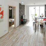עיצוב ושיפוץ הדירה