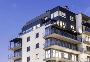 שיפוץ חזית בניינים