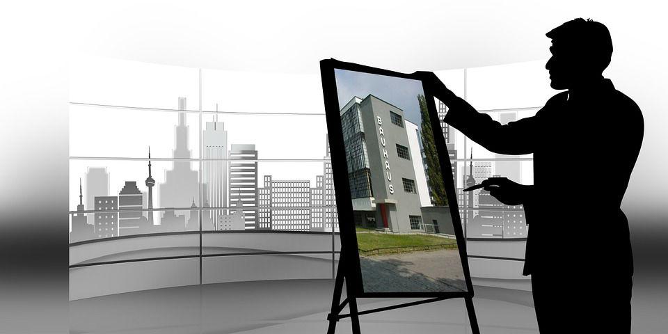 אדריכל בתכנון שיפוץ דירה