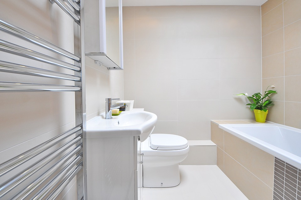 רעיונות לשיפוץ חדר אמבטיה