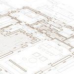 תכנית שיפוץ דירה על ידי אדריכל