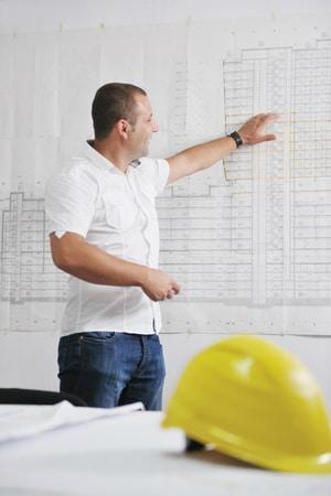 תכנון חידוש ושיפוץ בניין